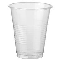 Стакан пластиковый одноразовый 180гр