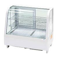 Вітрина холодильна 100л Stalgast 852103