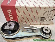 Подушка, штанга, опора двигуна верхня ВАЗ 2110-2112 (гітара) БРТ