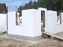 Пінопласт ПСБ-С 25 20мм, фото 2