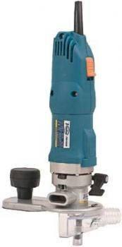 Фрезер кромочный для PVC RO156N+насадка CA56U комплект, фото 2