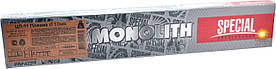 Электроды для сварки нержавеющей стали Монолит ЦЛ-11 Плазма Ø 4 мм (упаковка - 1 кг)