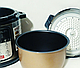Мультиварка Grunhelm MPC - 15 B (объём 4 л, 11 программ приготовления пищи, 2 года гарантии), фото 4