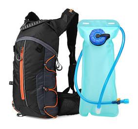 Рюкзаки сумки гидраторы