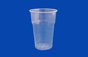 Стакан пластиковый одноразовый 500гр
