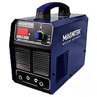 Сварочный инверторный аппарат MAGNITEK MMA 250P, фото 1