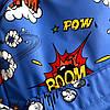 Рюкзак для школяра з яскравим принтом, фото 4