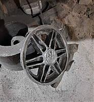 Литье металлов (литье стали, чугунное литье), фото 8