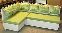 Кухонный уголок со спальным местом, мягкая мебель для кухни от производителя, фото 1