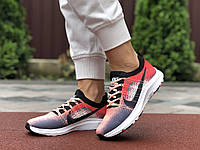 Кроссовки женские Nike Zoom разноцветные, Найк Зум, дышащий материал, прошиты. Код SD-9590