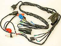LX250GY-3 SX2  Электропроводка центральная Loncin - 271231751-0001, фото 1