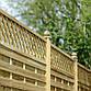 Деревянная декоративная решетка — 8P (Ольха, Бук, Клен, Ясень, Дуб), фото 8