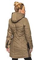 Куртка Аміна Хакі Розмір 44