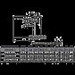 Radaway Argos C 80 (4AC88-01) 80х80х5,5, фото 2