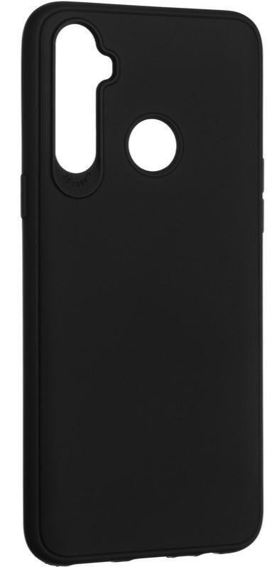 Xiaomi Redmi Note 9 Pro Max Чохол-накладка Full Soft Case Black