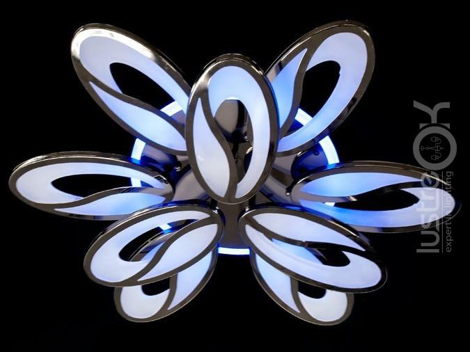 Люстра светодиодная с пультом Люстра Led