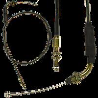 LX250GY-3 SX2 Тросик газа L=890+90 Loncin - 171210575-0001