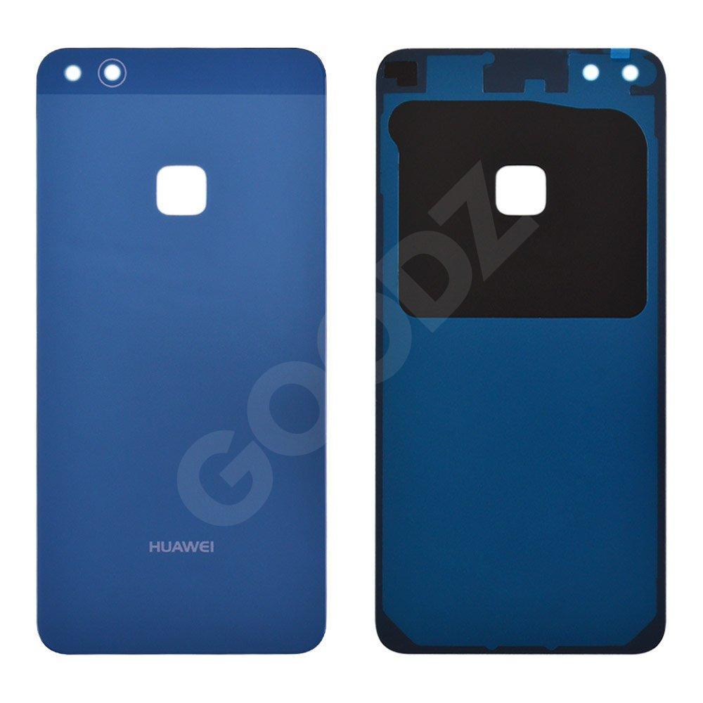 Задняя крышка для Huawei P10 Lite (WAS-L21/WAS-LX1/WAS-LX1A), цвет синий