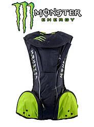 Велосипедний рюкзак-гідратор Monster Energy