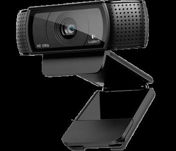 Веб-камера LOGITECH C920-C HD PRO WEBCAM