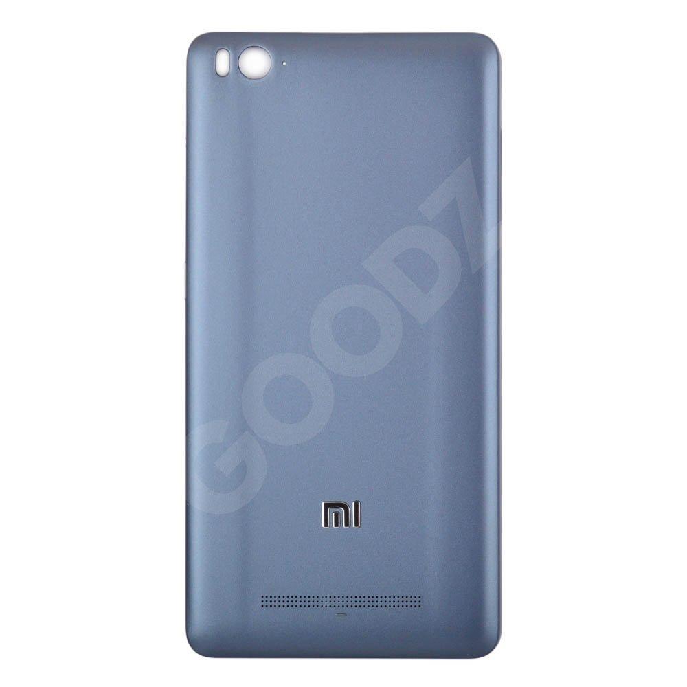 Задняя крышка Xiaomi Mi4C, цвет серый