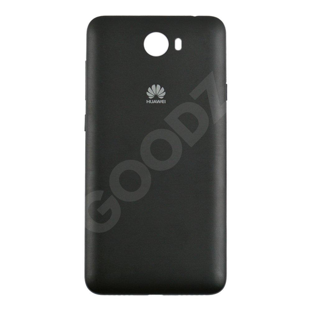 Задняя крышка Huawei Y5 II/Honor 5/Honor Play 5 (CUN-U29/CUN-L21), цвет черный
