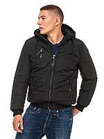 Куртка Лев Черный Размер 48, фото 1