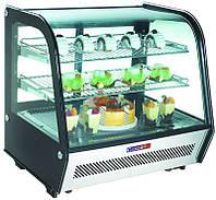 Вітрина холодильна Cooleq СW-120