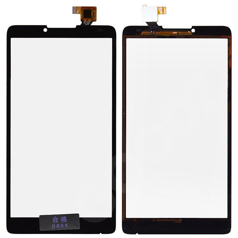 Тачскрин Lenovo A880, цвет черный