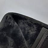Детские угги сапоги черные для мальчика и девочки, фото 5