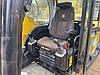 Гусеничный экскаватор JCB JS220LC ( 2013), фото 5