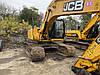 Гусеничный экскаватор JCB JS220LC ( 2013), фото 9