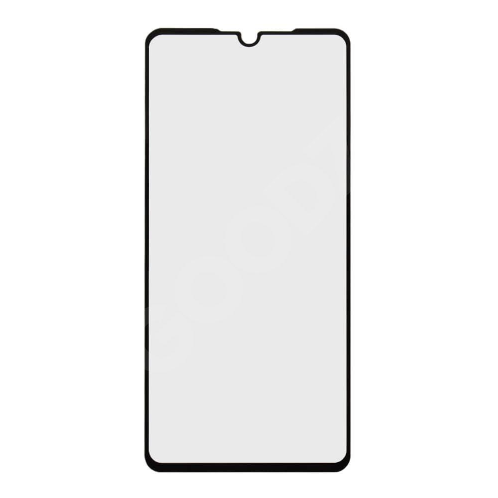 Защитное стекло для Huawei P30 3D, цвет черный