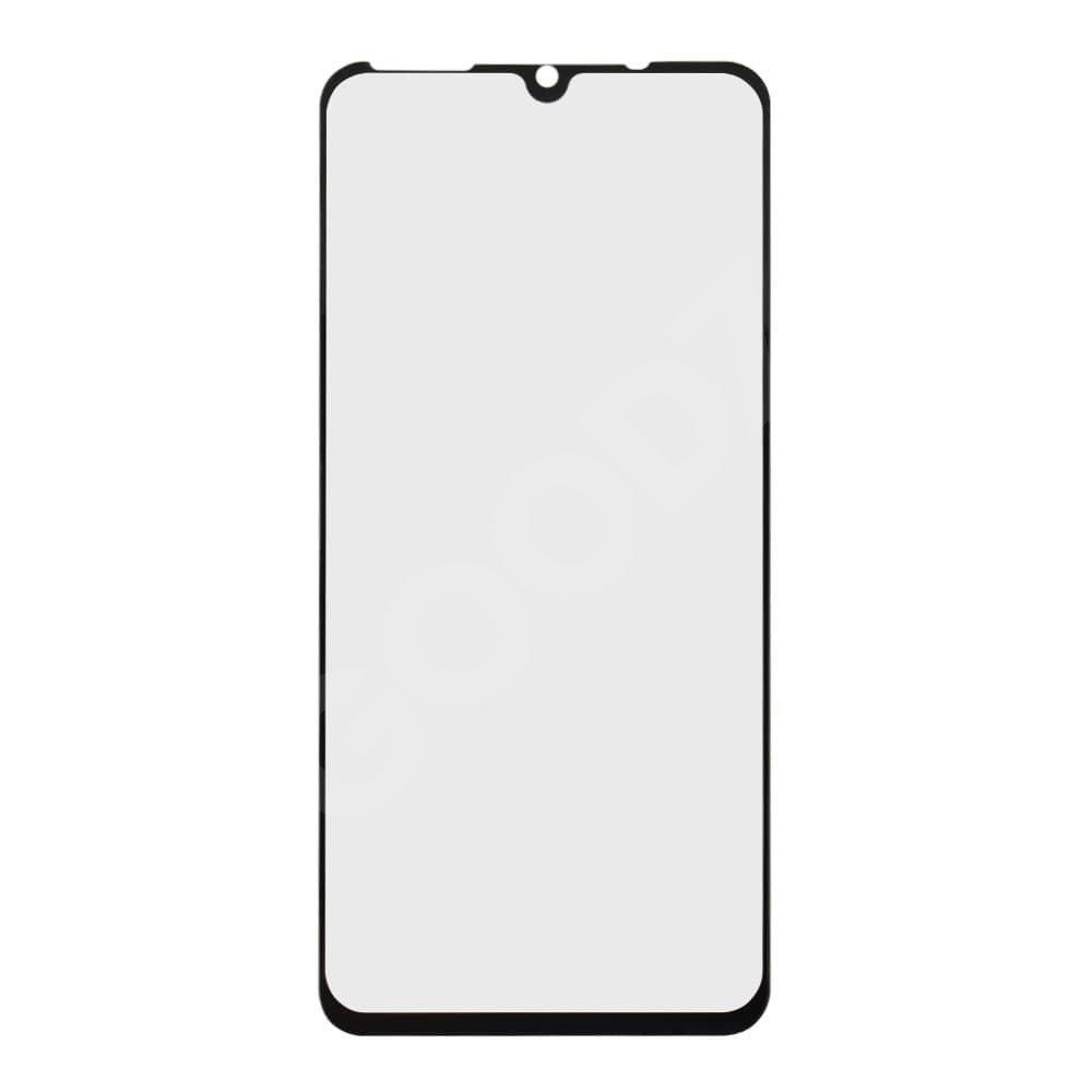 Защитное стекло для Xiaomi Mi9 3D, цвет черный