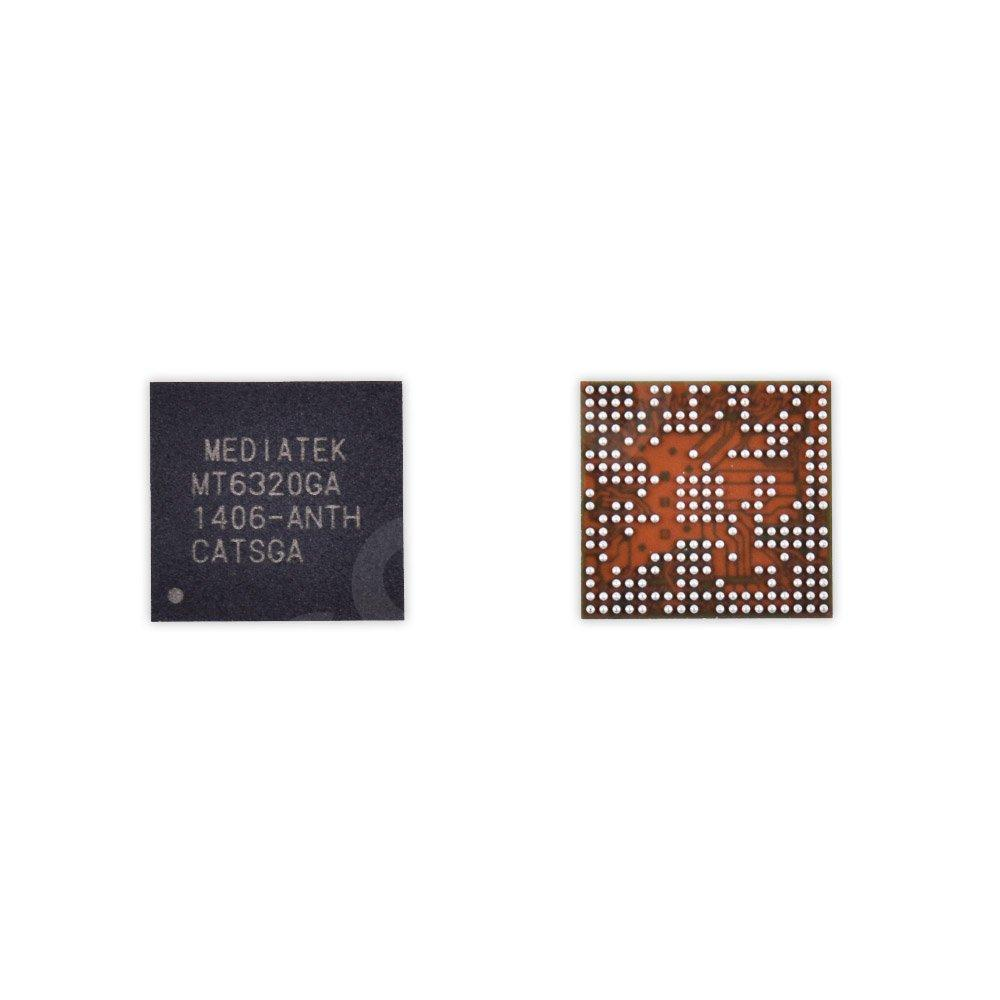 Контроллер питания MT6320GA для Lenovo P780, Fly iQ4410, iQ4412, iQ444Q, iQ446, iQ450Q, iQ451Q, iQ453