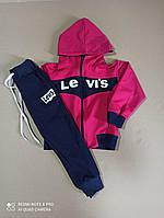 Спортивный костюм на девочку размер 98 (СКЛАД)