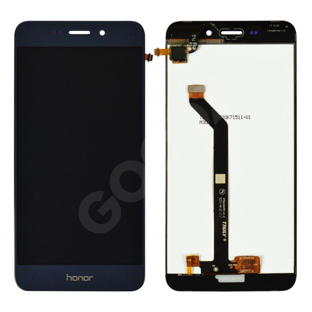 Дисплей для Huawei Honor 6C Pro (JMM-L22) с тачскрином в сборе, цвет синий