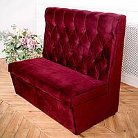 """Мягкий диван для кафе """"Boston"""", фото 1"""