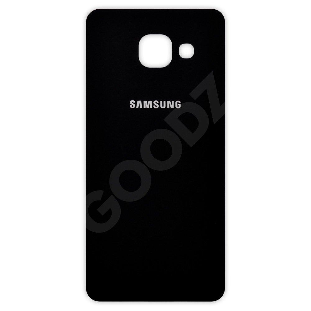 Задняя крышка Samsung Galaxy A3 (A310F), цвет черный
