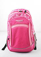Рюкзак ортопедический Dr.Kong Z203,розовый М
