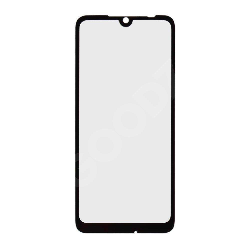Защитное стекло для Xiaomi Redmi Note 7, 5D, цвет черный