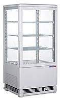 Вітрина холодильна Cooleq СW-70