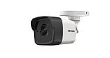 Видеокамера Hikvision для видеонаблюдения  5МП Turbo HD DS-2CE16H0T-ITFS с встроенным микрофоном Бело-Черный, фото 3