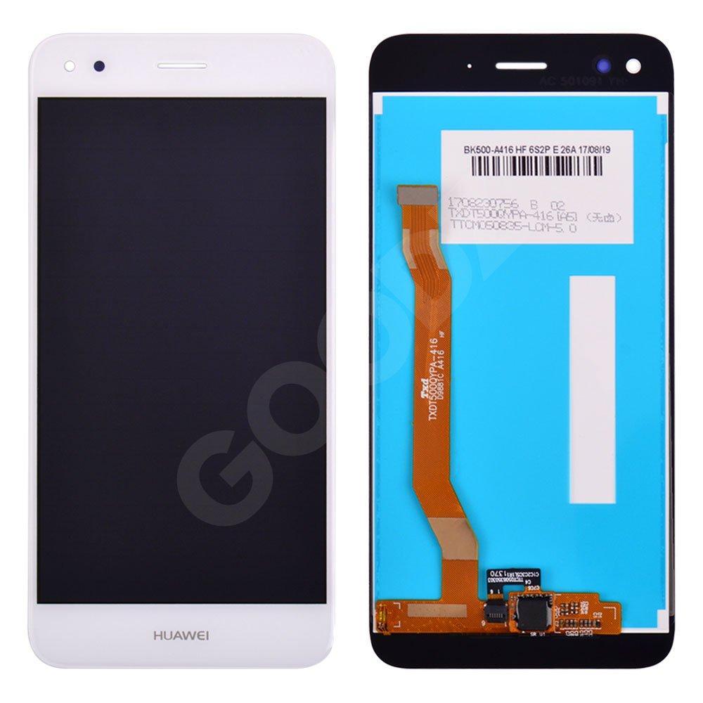 Дисплей Huawei P9 Lite mini, Y6 Pro 2017, Enjoy 7, Nova Lite (SLA-L02, SLA-L22, SLA-L03) с тачскрино