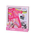 Набор одежды для куклы Baby Born - Трендовый розовый 828335, фото 4