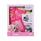Набор одежды для куклы Baby Born - Трендовый розовый 828335, фото 7