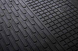 Ковры салона Mazda 3 2009-2012 (4 шт), фото 4