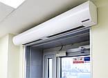 Тепловая завеса Тепломаш КЭВ-10П1062Е серия  Оптима, фото 2