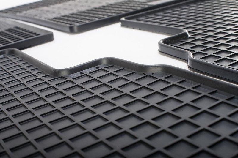 Ковры салона Land Rover Evoque 2011- (4 шт)