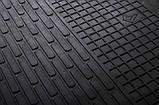 Ковры салона Land Rover Evoque 2011- (4 шт), фото 3